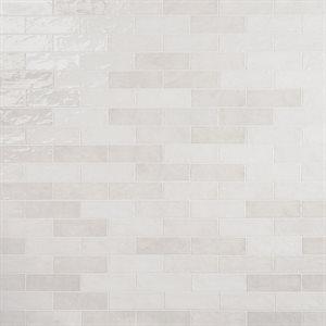 Serena White 3x8