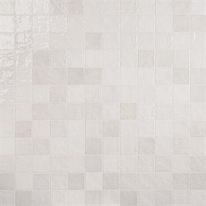 Serena White 4x4