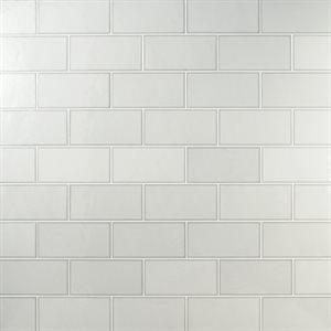 Scatoloni Riquadri Grigio 5x10