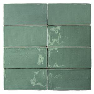 Masia 3x6 Jade