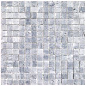 Close Out - Bardiglio Nuvolato 3 / 4 Squares