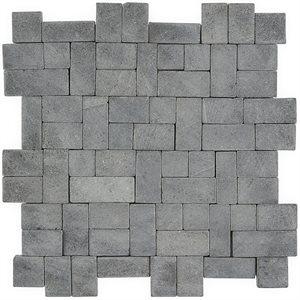 Pebblestone Black Lava New Antique Natural Stone