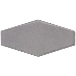 Rumba Diamond Graphite 4x8