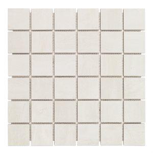 Syncro White Mosaic