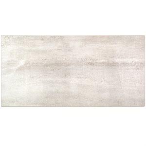 Dewit White Polished 18x36
