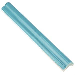 Boston Aquamarine Pencil