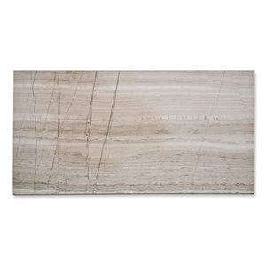 Wooden Beige 12x24 Honed