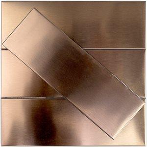 Metal Copper 2x6