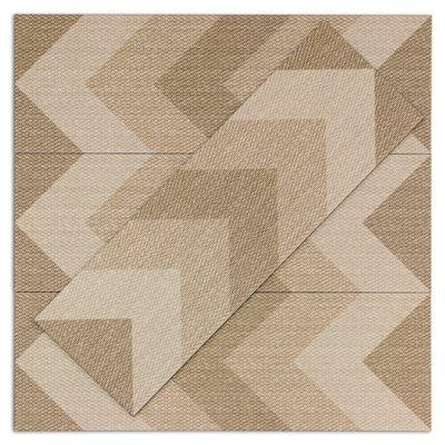 Close Out - Carpeta Décor Beige 12x36