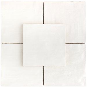 Myorka White 4x4