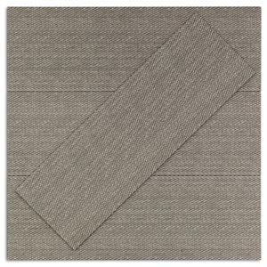 Close Out - Carpeta Antracita 12x36