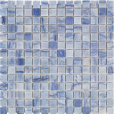 Blue Macauba 3 / 4x3 / 4 Squares
