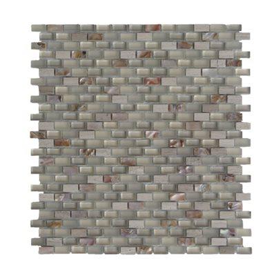 Gem Pearl Sea Shore Mini Brick